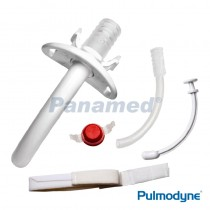 Blom© Non-Fenestrated Uncuffed Tracheostomy Tube Kit